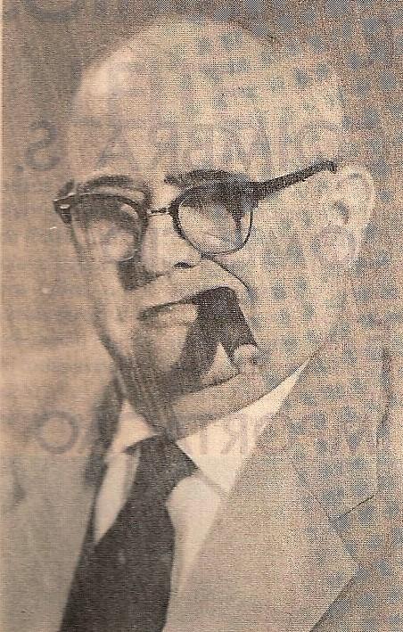 Pioneiro: Reinold Ferdinandi Baudisch