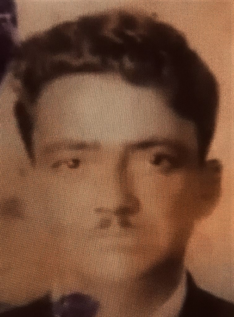 Pioneiro: Carlos Corrêa Borges