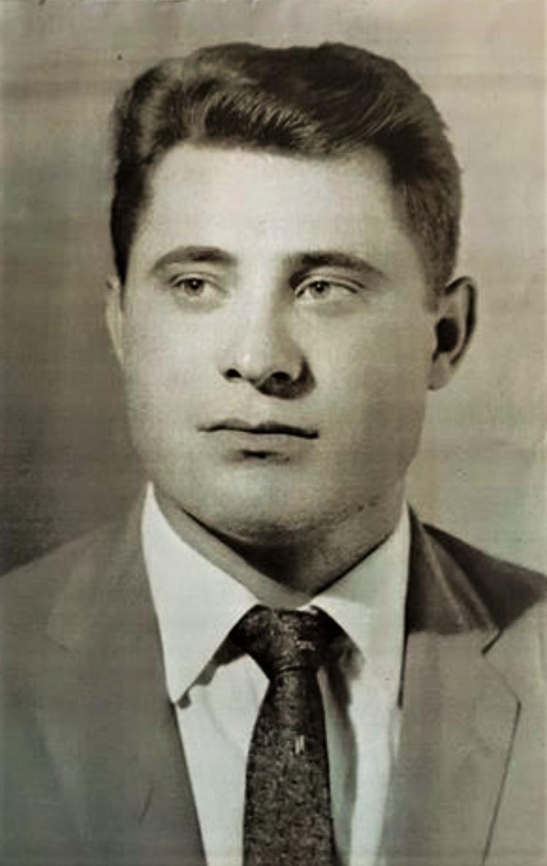Antonio Tortato