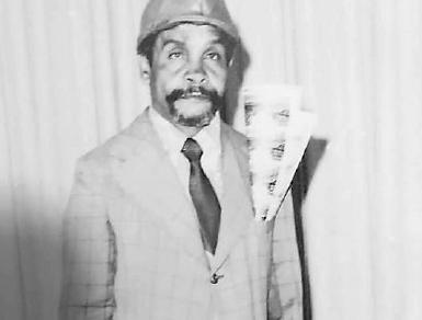 Tertulino Ribeiro dos Santos – Uma pequena biografia