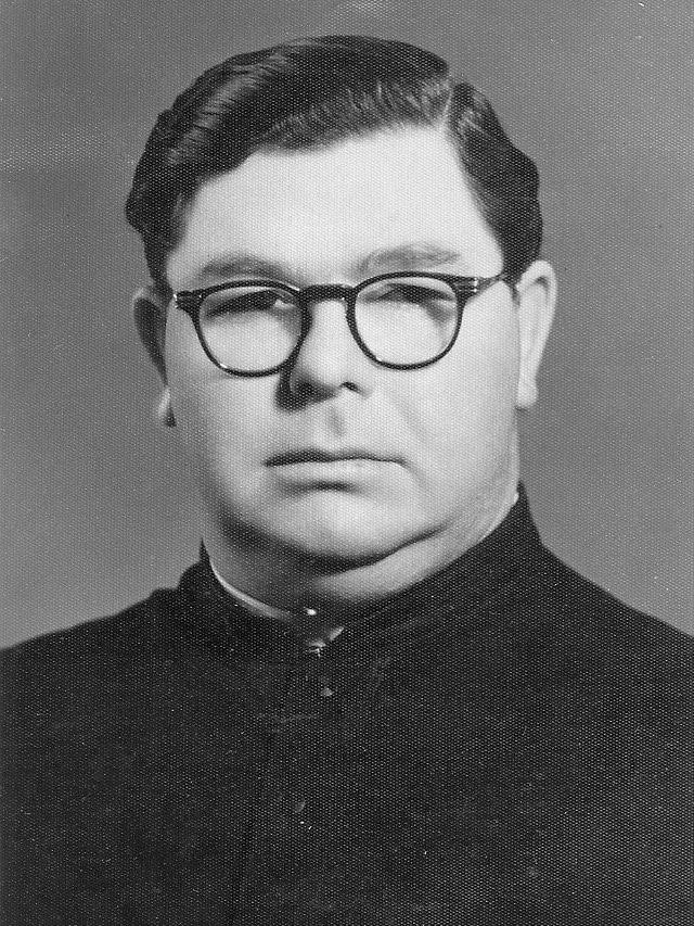Pioneiro: padre João Janssen