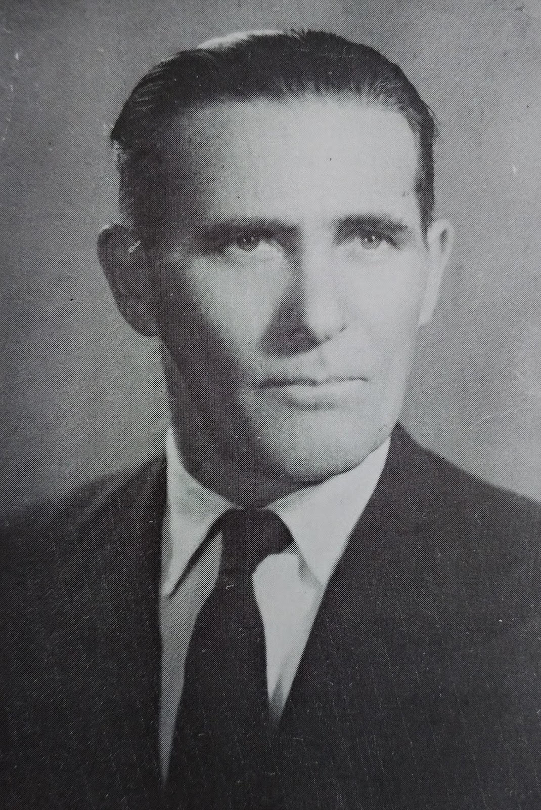 Pioneiro: Octávio Periotto