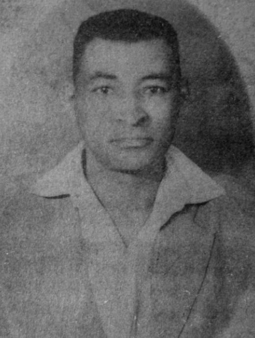 Pioneiro: Alício Arantes Campolina