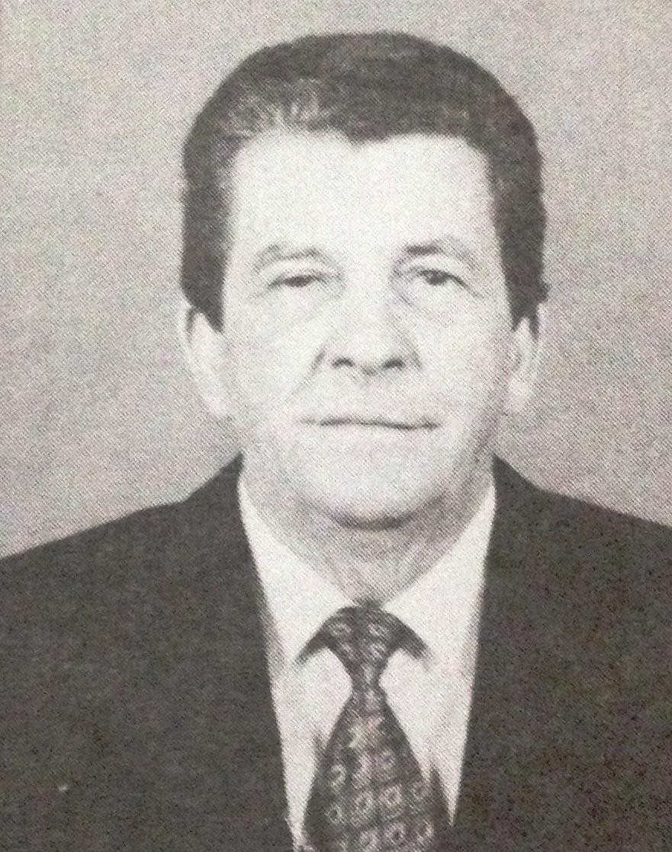 Pioneiro: Silvio Alves Moura