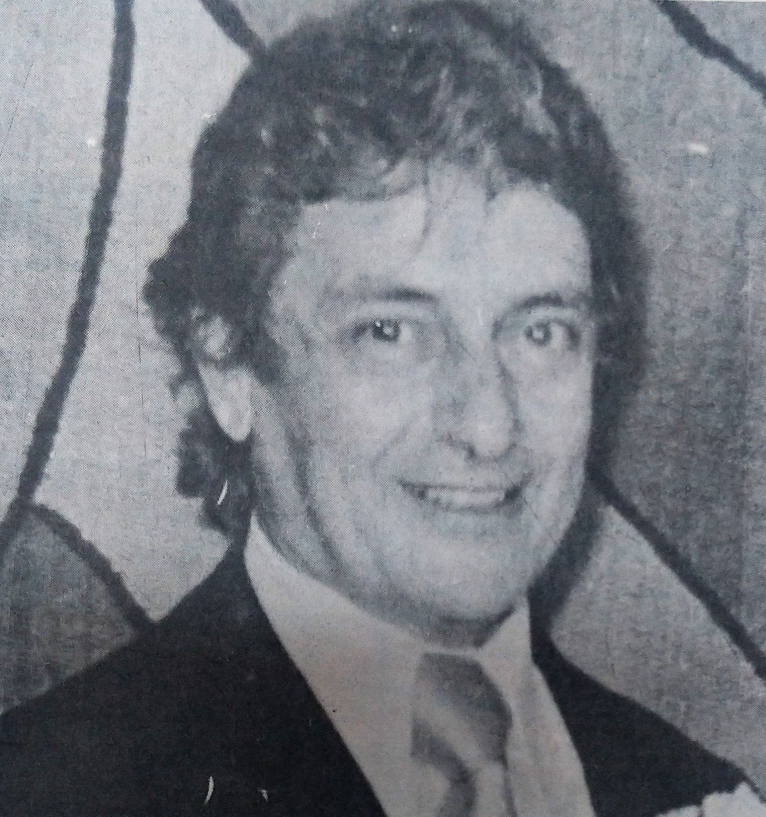 Pioneiro: Michel Felippe