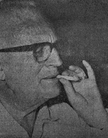 Pioneiro: Mário Clapier Urbinatti