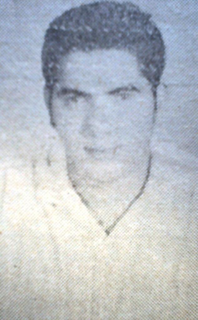 Pioneiro: Ayres Aniceto de Andrade