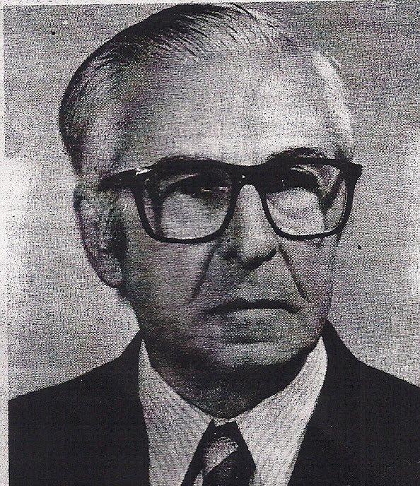 Pioneiro: Vanor Henriques