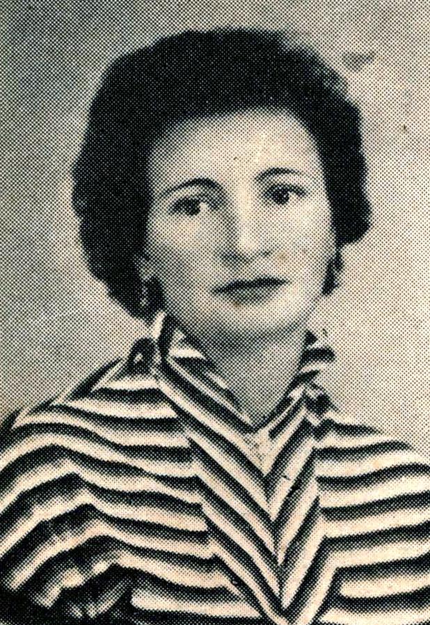 Pioneira: Maria Pizzolatto Maragno