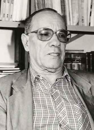 Pioneiro: Américo Marques Dias