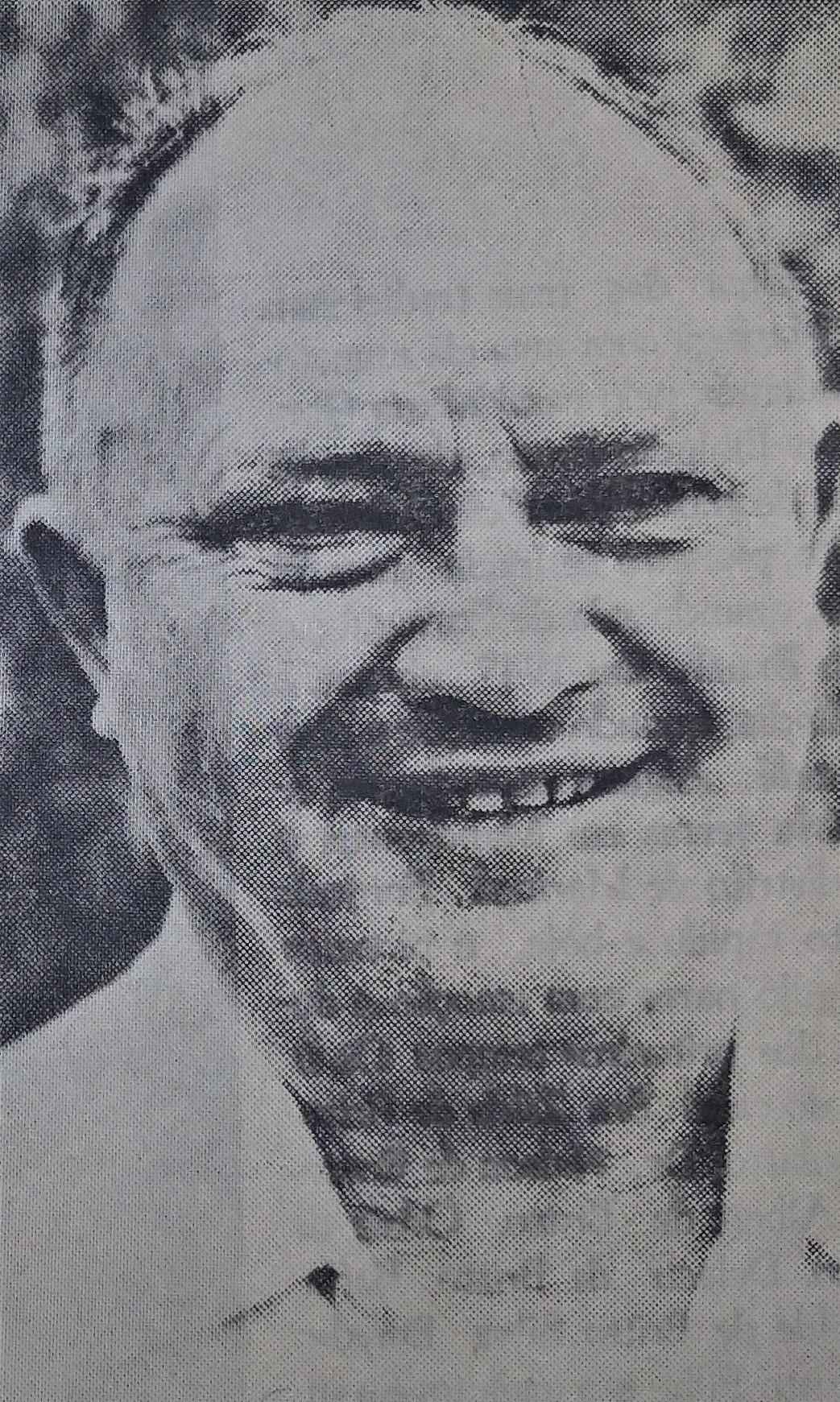 Pioneiro: Gregório Korneiczuk