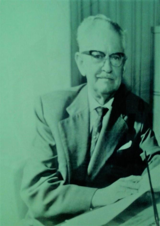 Pioneiro: João de Faria Pioli