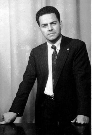Pioneiro: Carlos Eduardo Bueno Netto