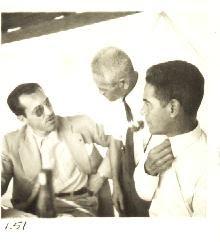 Festa Japonesa SOCEMA - 1952
