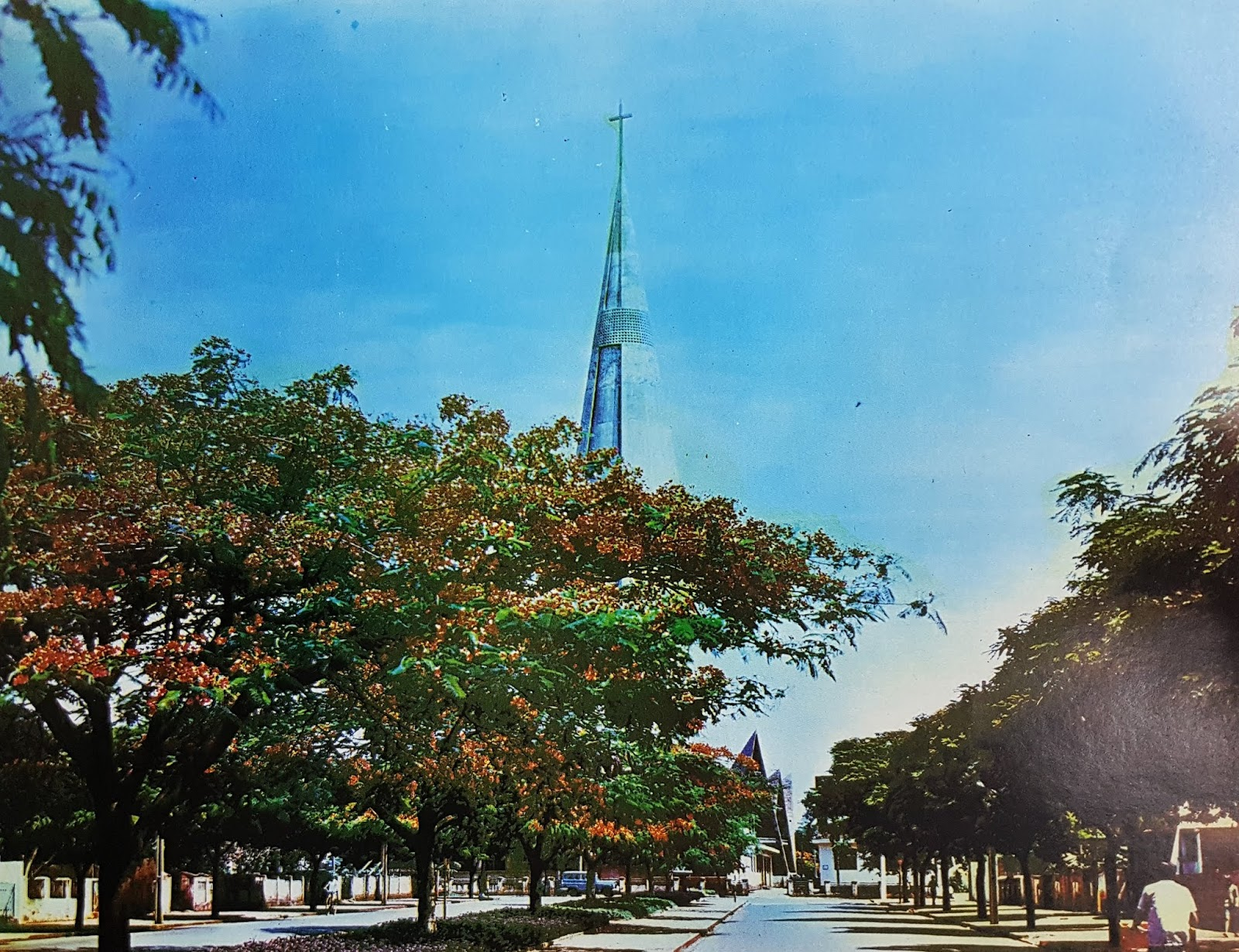 Avenida Cerro - 1972
