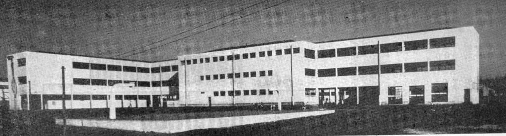 Ginásio Estadual Gastão Vidigal - 1967