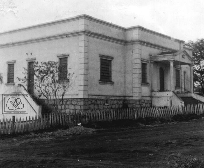 Maçonaria - Instituição da Loja da Justiça