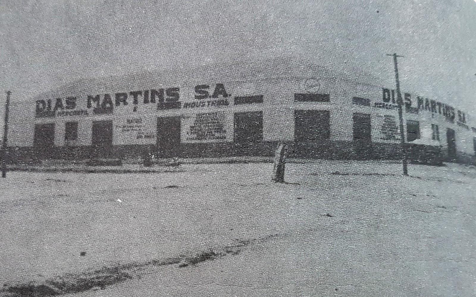 Dias Martins - 1953