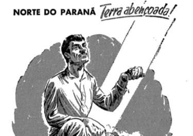 Anúncios da CTNP - Entre 1949 e 1950