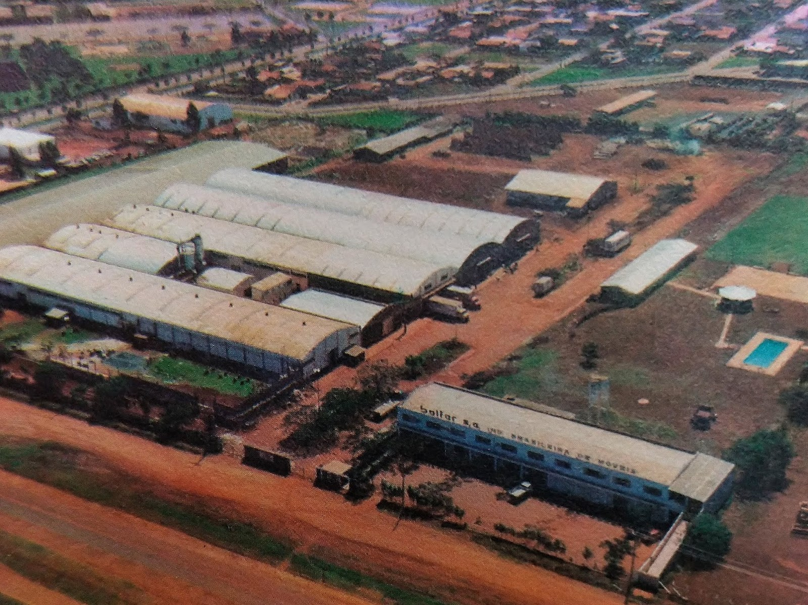 Balfar S/A - Indústria Brasileira de Móveis