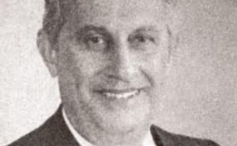 Murilo Macedo - Ministro do Trabalho