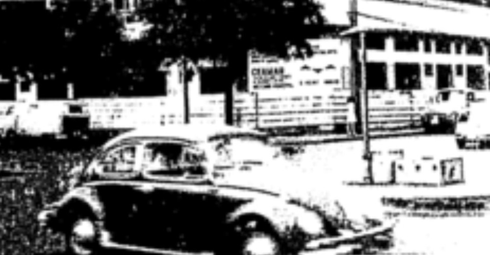 CEAMAR - 1971