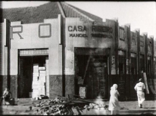 Casa Ribeiro em imagens - Década de 1940 e 1950