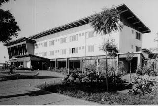 Grande Hotel Maringá