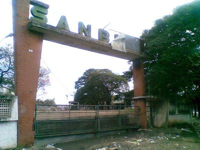 A história revelada: SANBRA