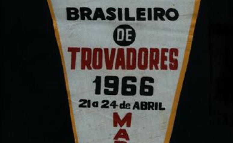1º Festival de Trovadores de Maringá