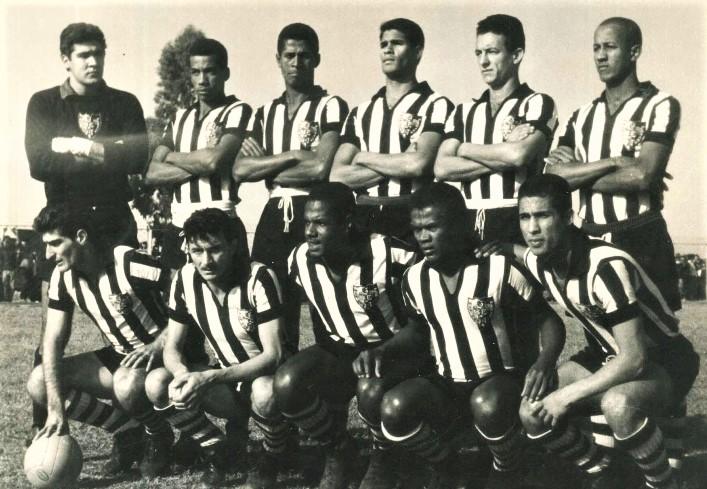Grêmio Esportivo Maringá - 1963