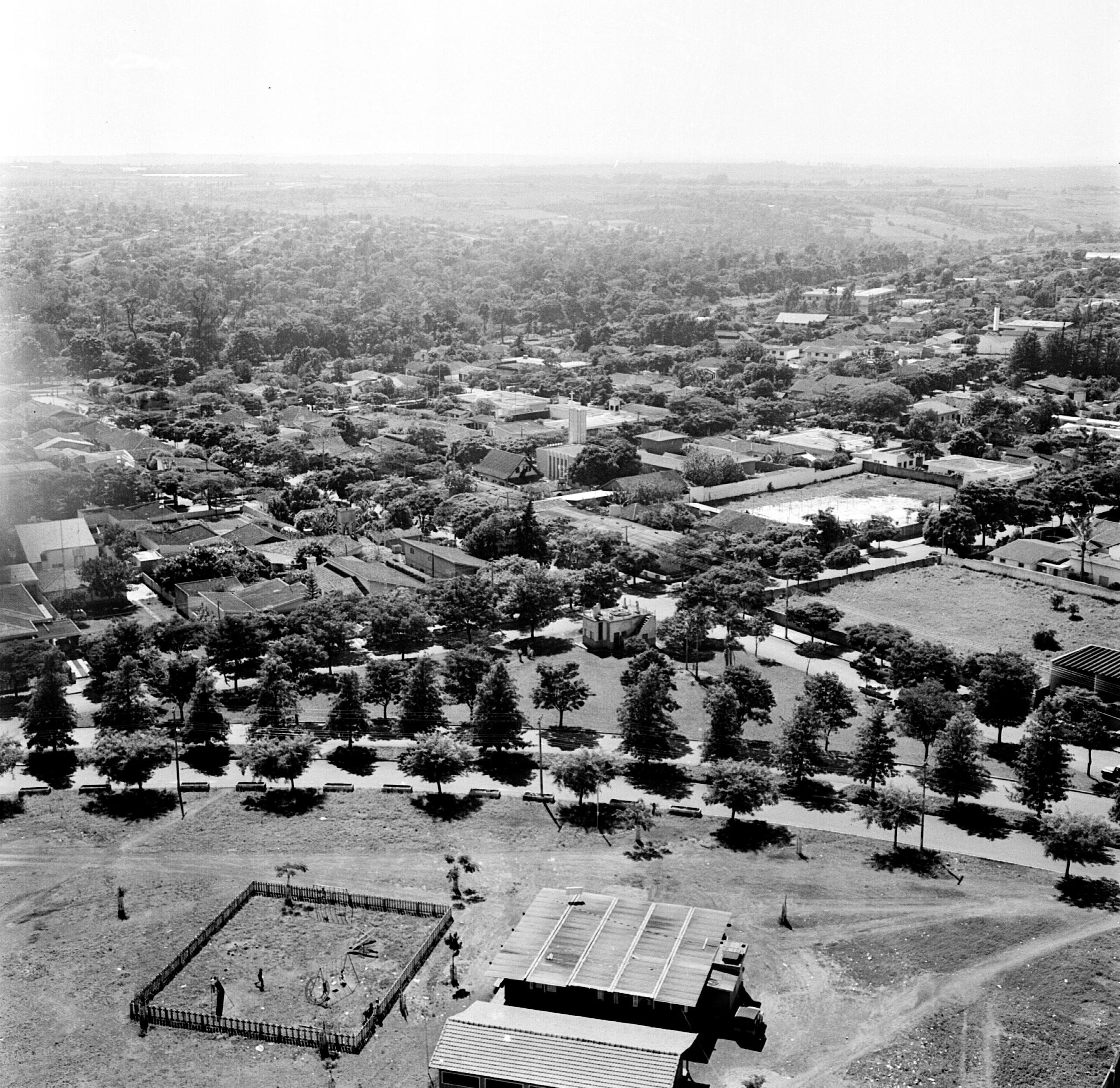 Zona 2 - Década de 1960