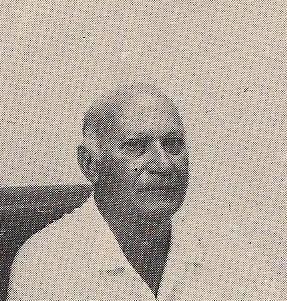 Pioneiro: Heitor Bolela