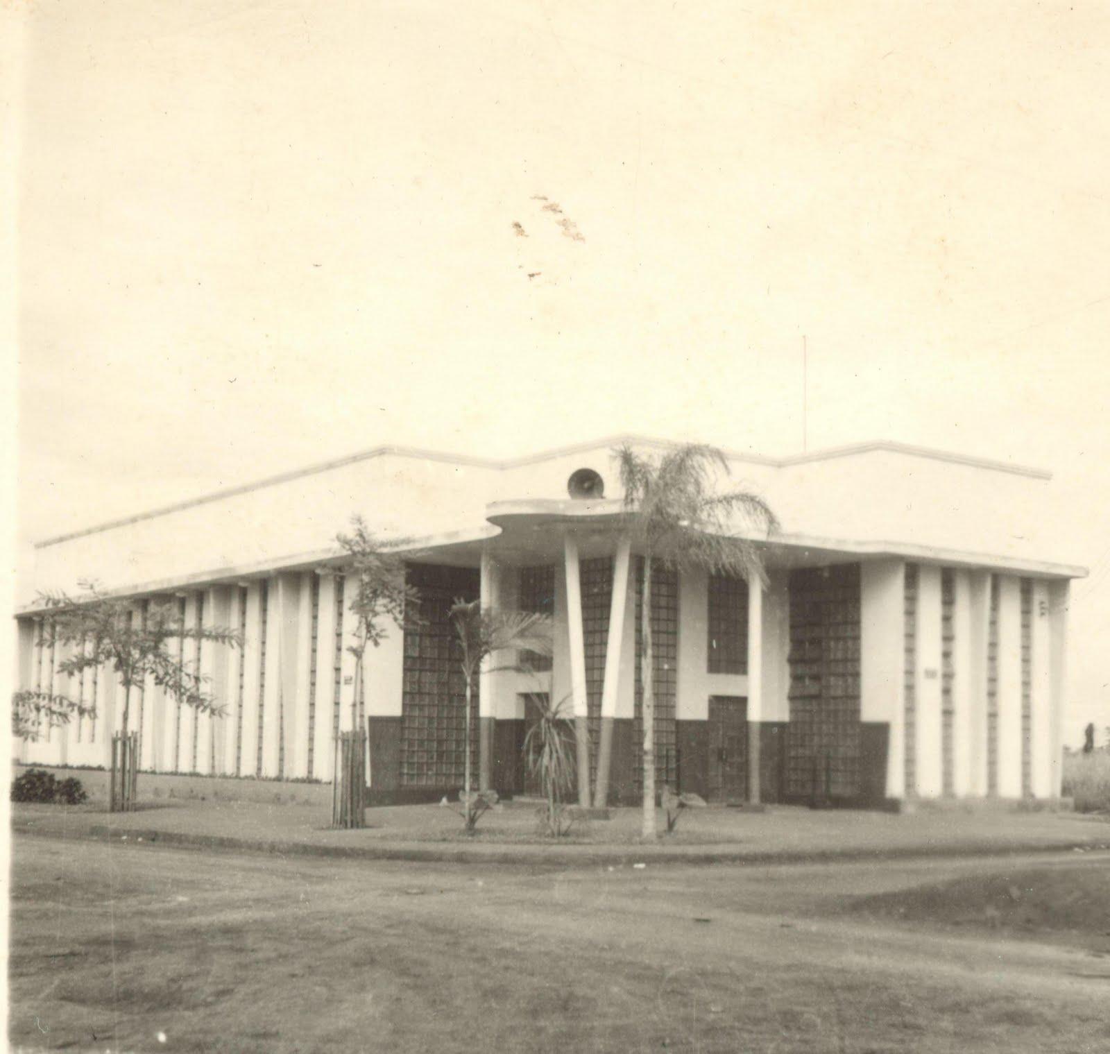 Rádio Cultura de Maringá