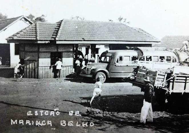 Estação Rodoviária do