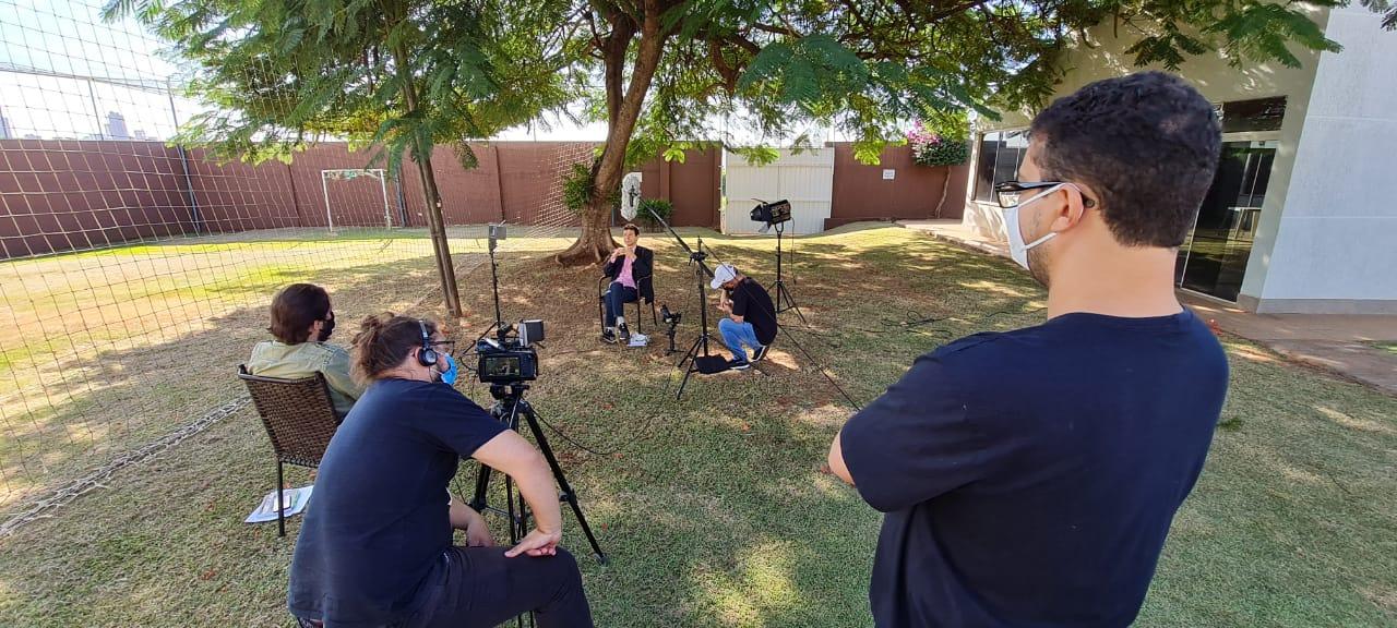 Documentário sobre história política  de Maringá começa a ser produzido
