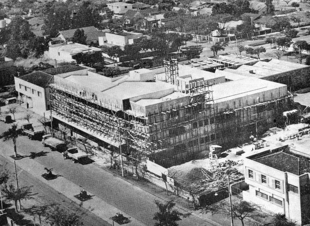 INPS - Década de 1960