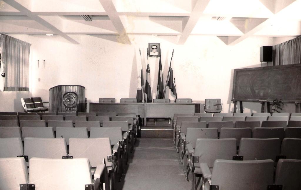 Auditório Herbert Mayer