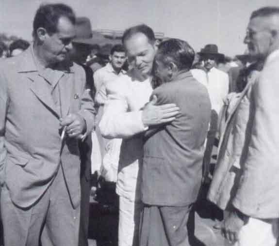 Inocente Villanova Júnior e seus eleitores