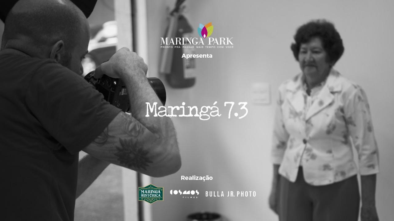 Maringá 7.3