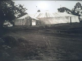 O Circo em Maringá