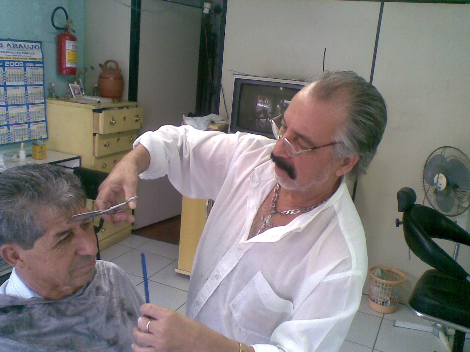 Maringá Histórica Entrevista - José Carlos Pedroso