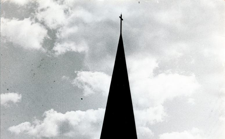 Catedral Nossa Senhora da Glória - Anos 1980