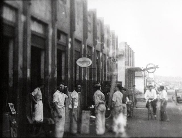 Avenida Brasil - 1947
