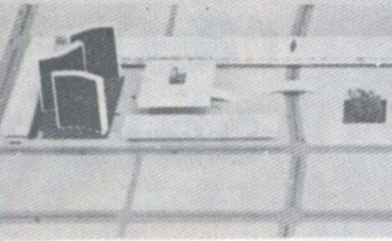 Projeto Ágora - 1985