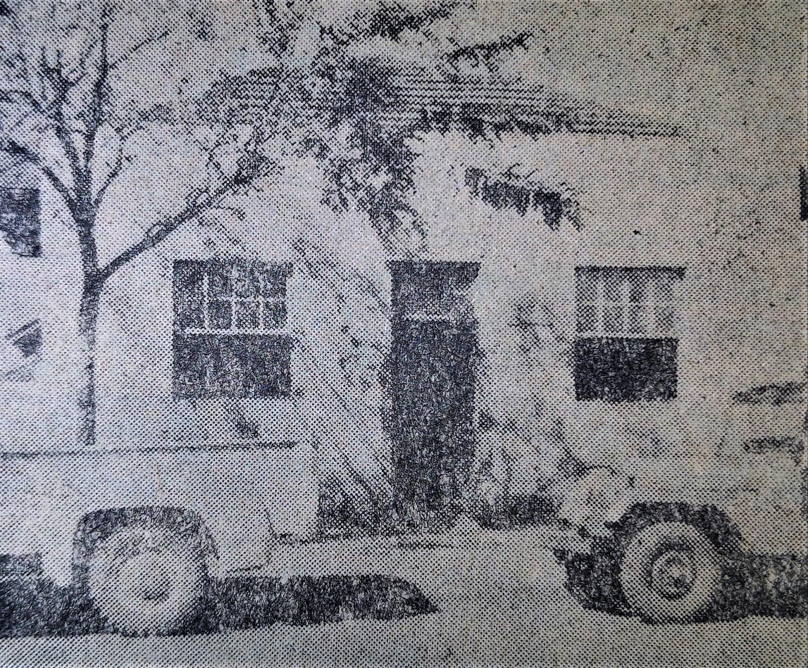 Uma prefeitura para Maringá - 1960