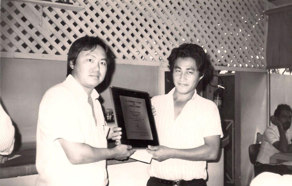 Prêmio ACIM de Jornalismo - 1988