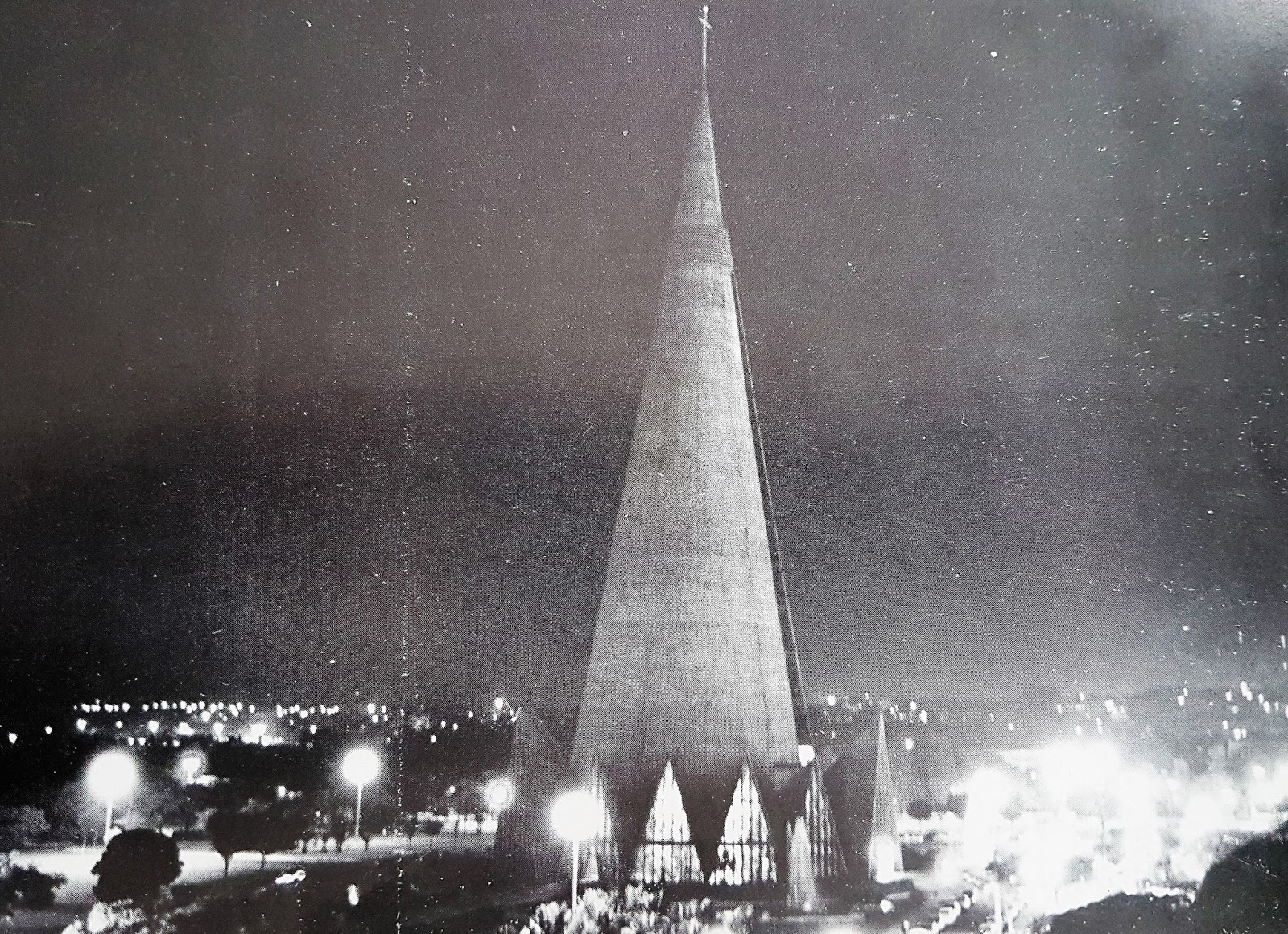 Catedral - Anos 1990