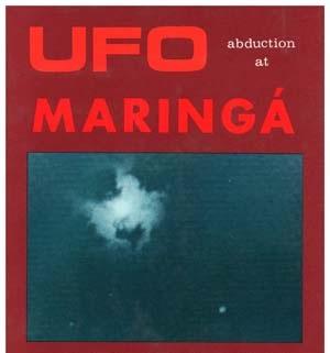 UFO: Abdução em Maringá