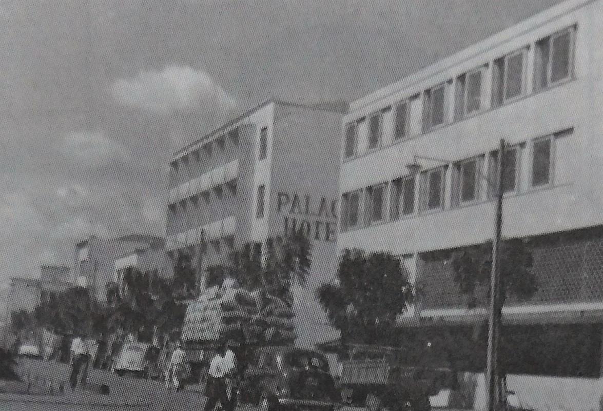 Avenida Brasil - 1965